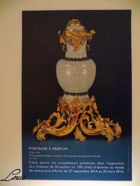 tabouret aumont - La Chine à Versailles, art & diplomatie au XVIIIe siècle - Page 3 Img_7435