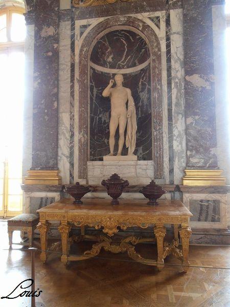Exposition Versailles et l'Antique (2012)  Pa230024