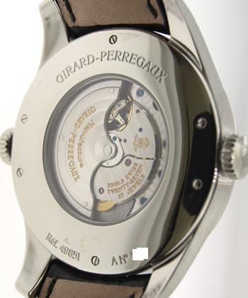 Girard Perregaux WW.TC Power Reserve 49850-11