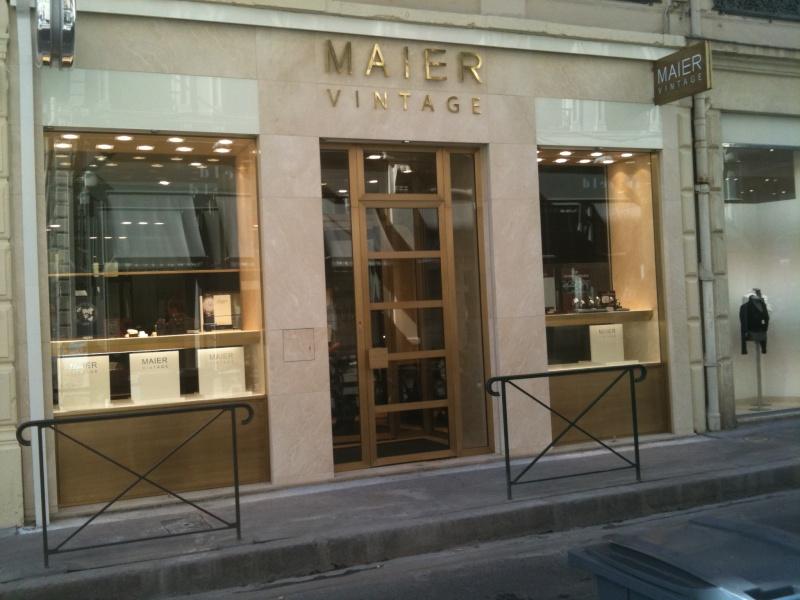 Nouvelle boutique sur Lyon : Maier Vintage Img_0024