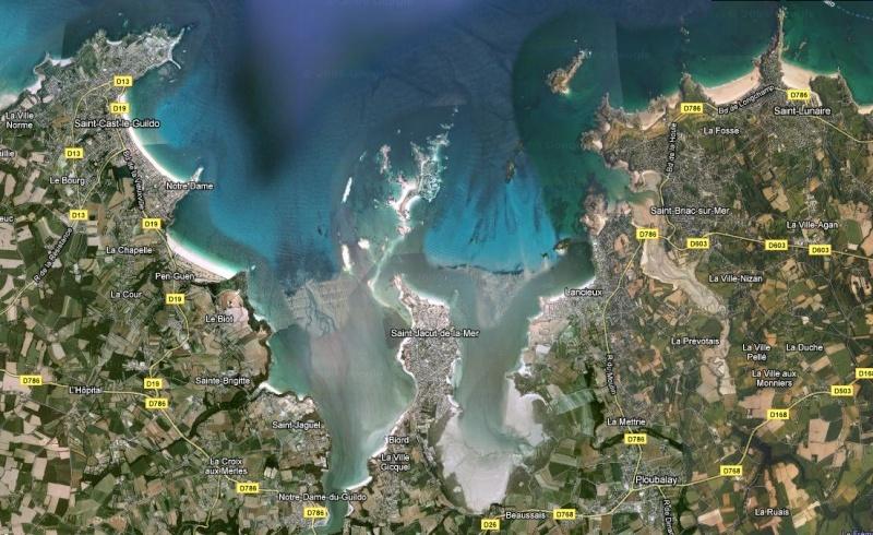 Baie des Ebihens : Lancieux / St Jacut 2011-011