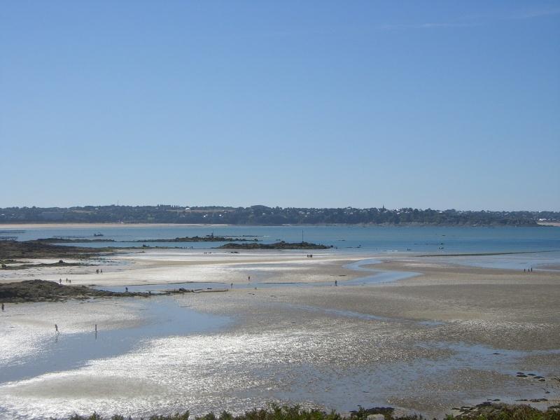 Baie des Ebihens : Lancieux / St Jacut Cimg4912