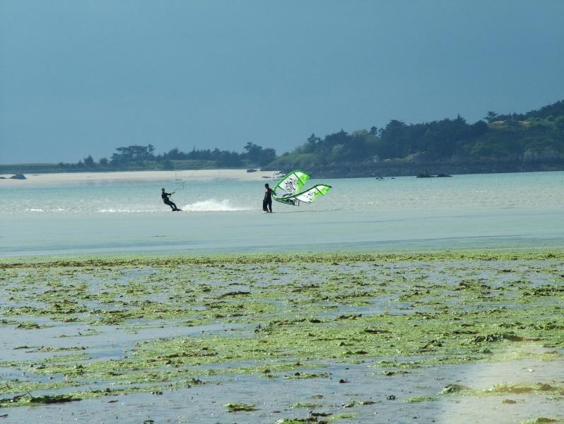 Baie des Ebihens : Lancieux / St Jacut Dscf8310