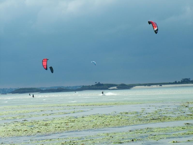 Baie des Ebihens : Lancieux / St Jacut Dscf8312