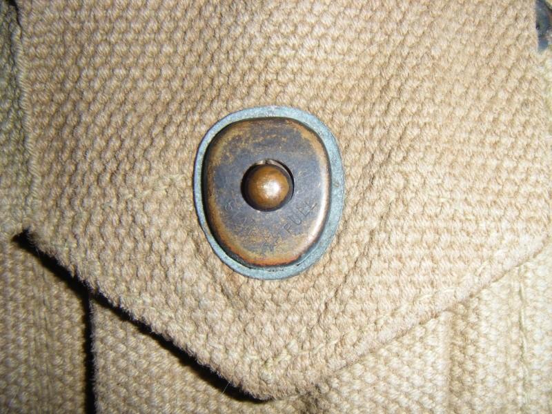 ceinturon cartouchières Mle 1923 US Ceintu17