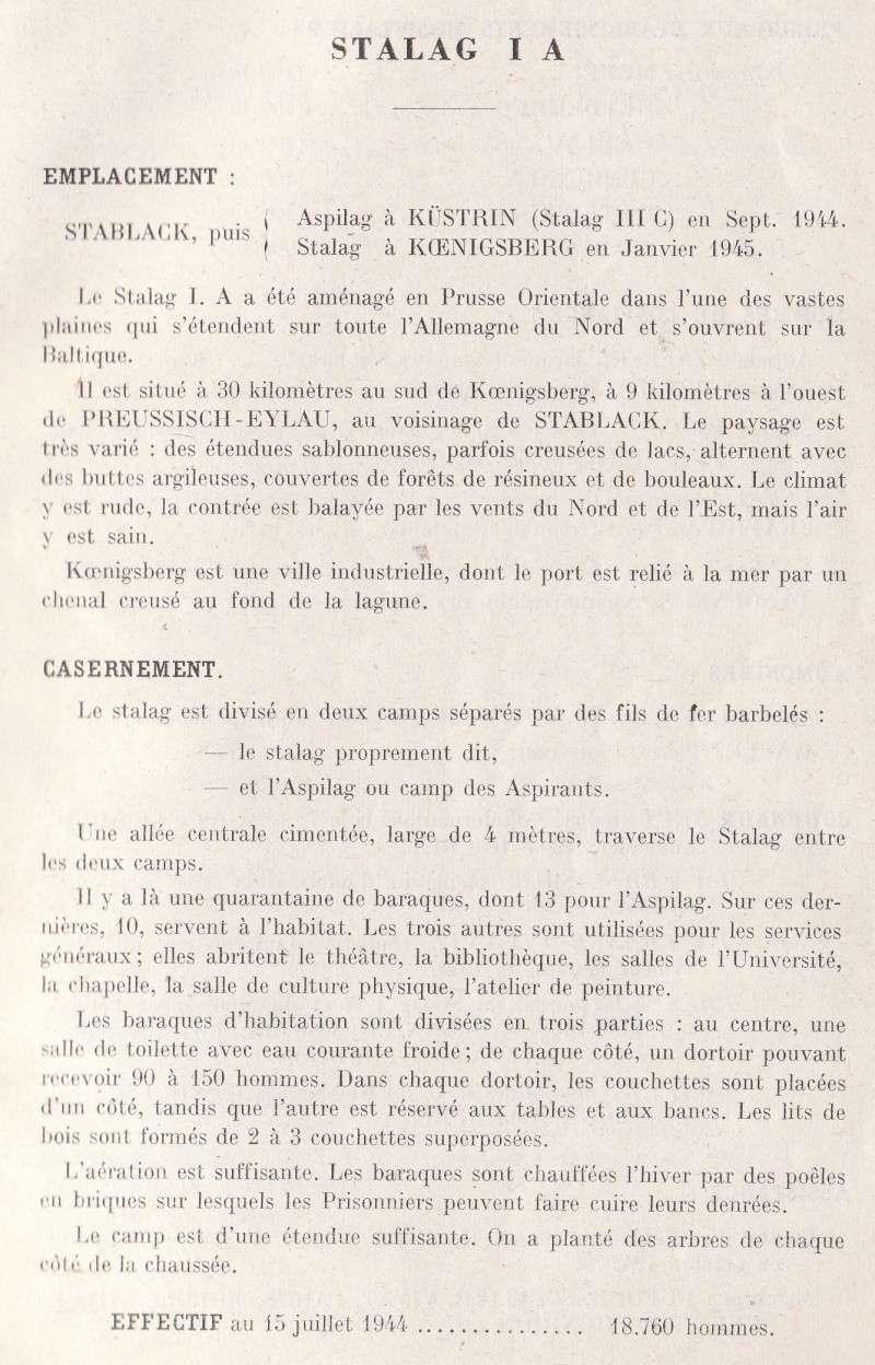 Camps de Prisonniers de Guerre (doc 5è Bureau) Img_0155