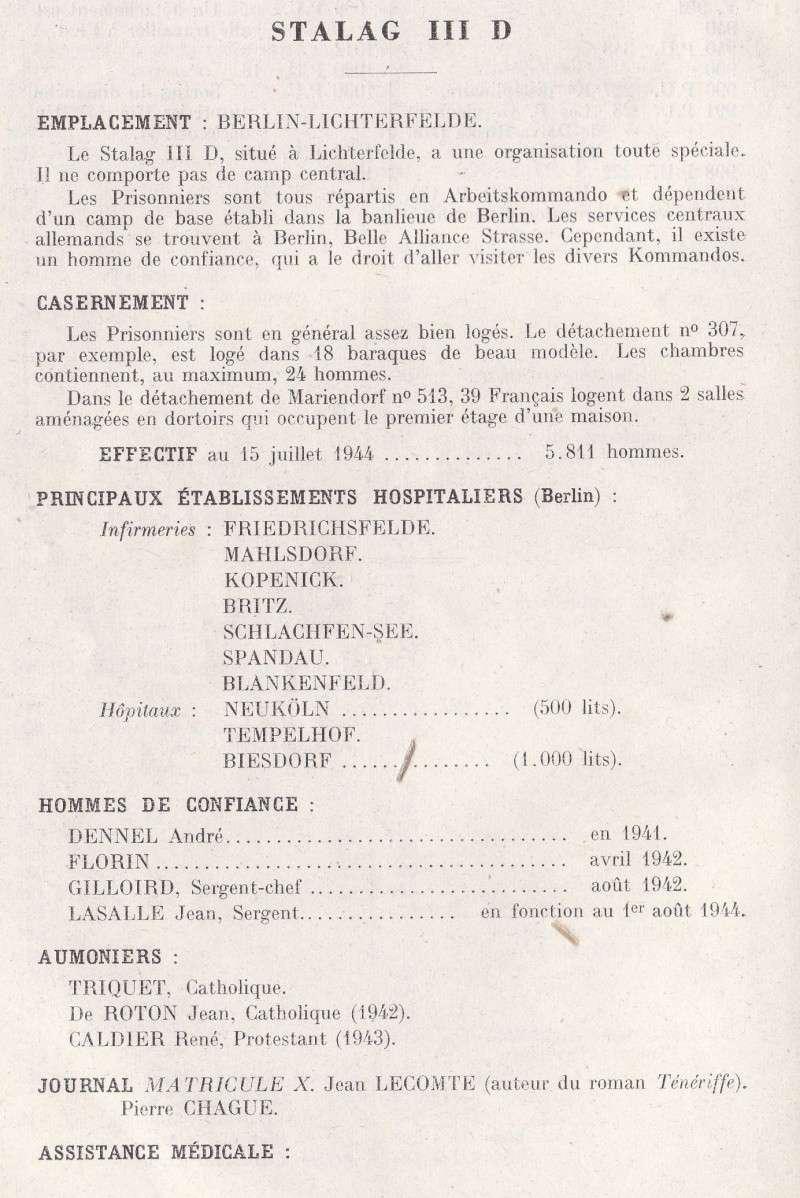 Camps de Prisonniers de Guerre (doc 5è Bureau) Img_0161