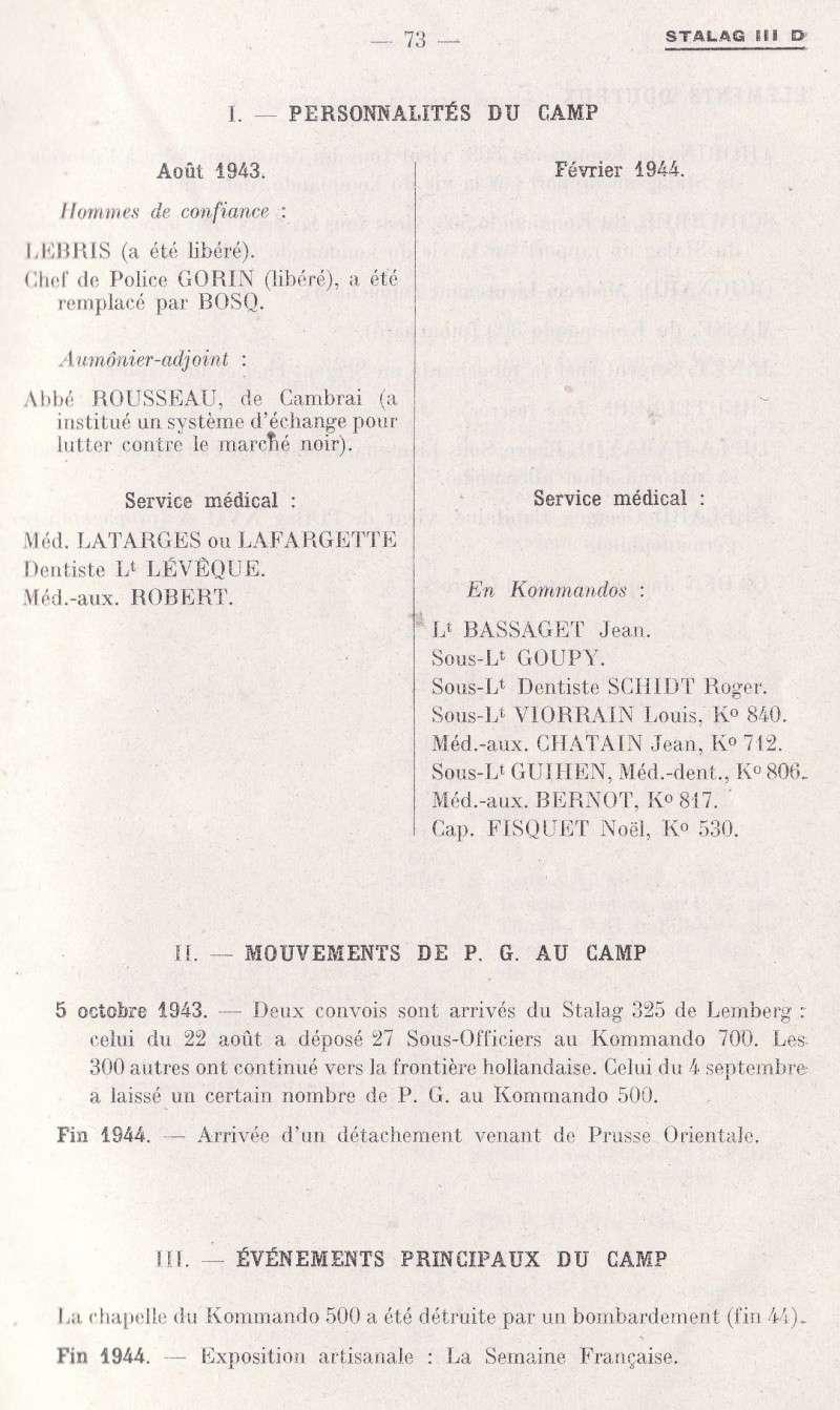 Camps de Prisonniers de Guerre (doc 5è Bureau) Img_0163