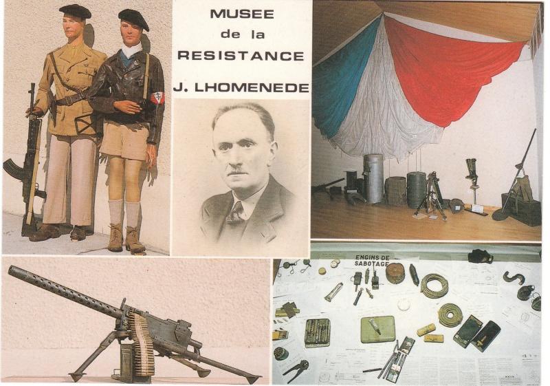 Musée Joseph LHOMENEDE de Frugiére le Pin (43) Img_0180