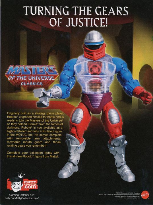 Roboto - Topic Officiel Roboto10