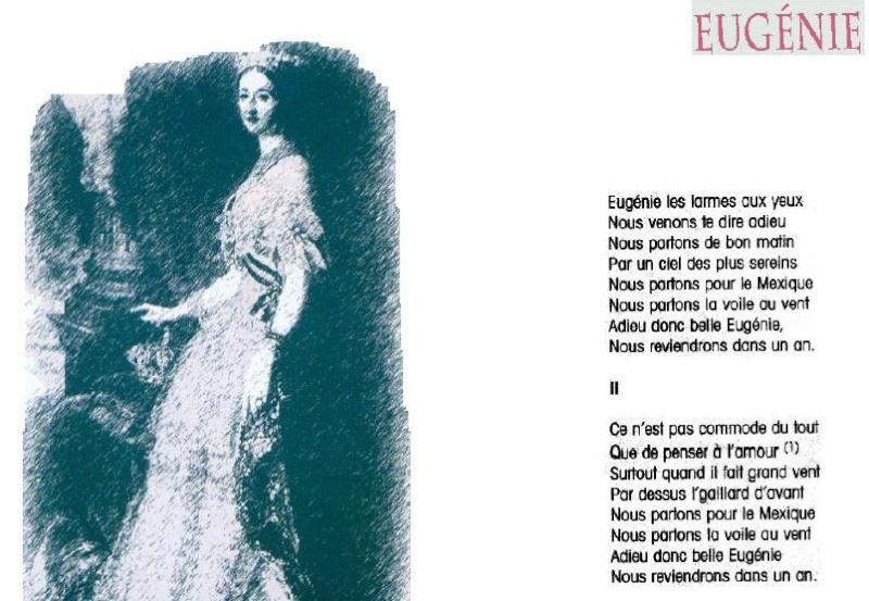 EUGENIE LES LARMES AUX YEUX A2010
