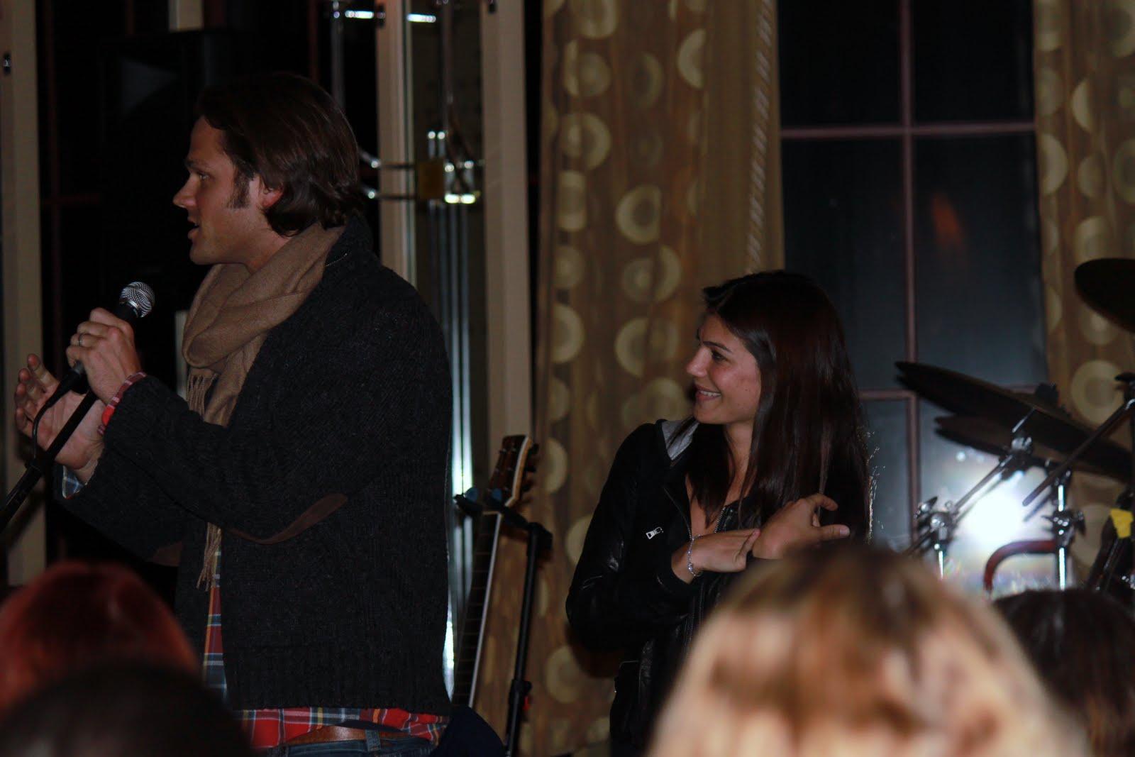 Jared et Gen #4  + Thomas et Shepherd 58510