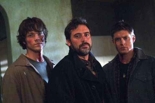 Best-Looking Fathers and Sons - BuddyTV Trio10