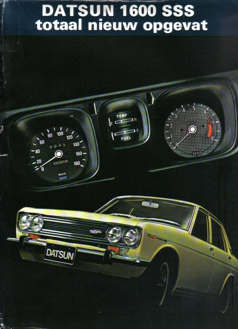 TOPIC OFFICIEL DATSUN 510... Voiture mythique! - Page 2 510_do10