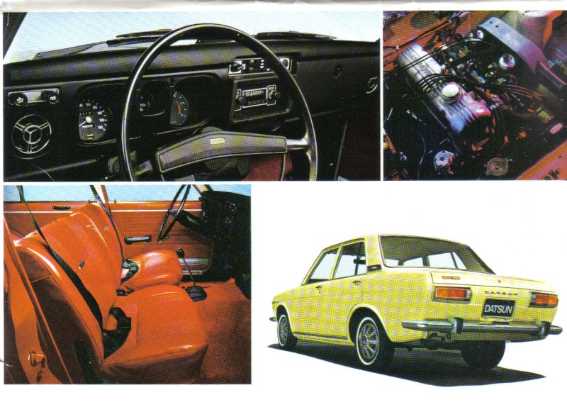 TOPIC OFFICIEL DATSUN 510... Voiture mythique! - Page 2 510_do11