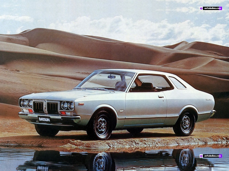 datsun kpl 610 de 1975 - Page 14 Datsun12