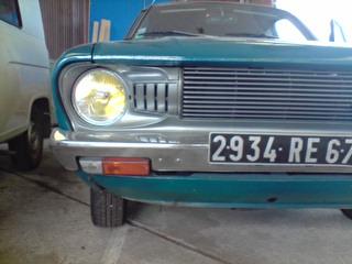 DATSUN 120Y 1974 P0209010