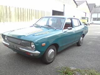 DATSUN 120Y 1974 P0209013
