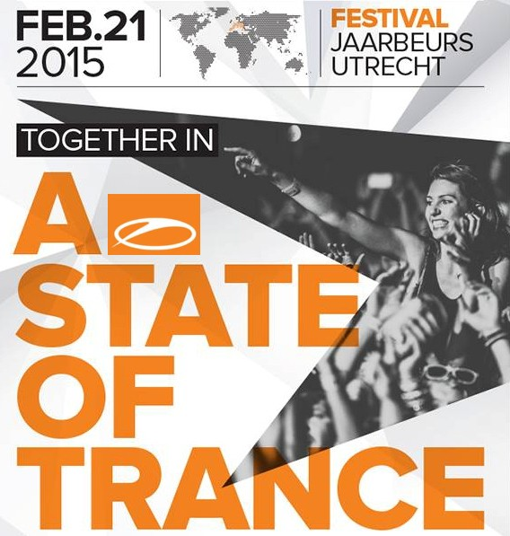 [ A STATE OF TRANCE 700 - 21 Fevrier 2015 - Jaarbeurs - Utrecht - NL ] Asot10