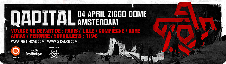 [ QAPITAL - 4 Avril 2015 - Ziggodome - Amsterdam - NL ] Banner11