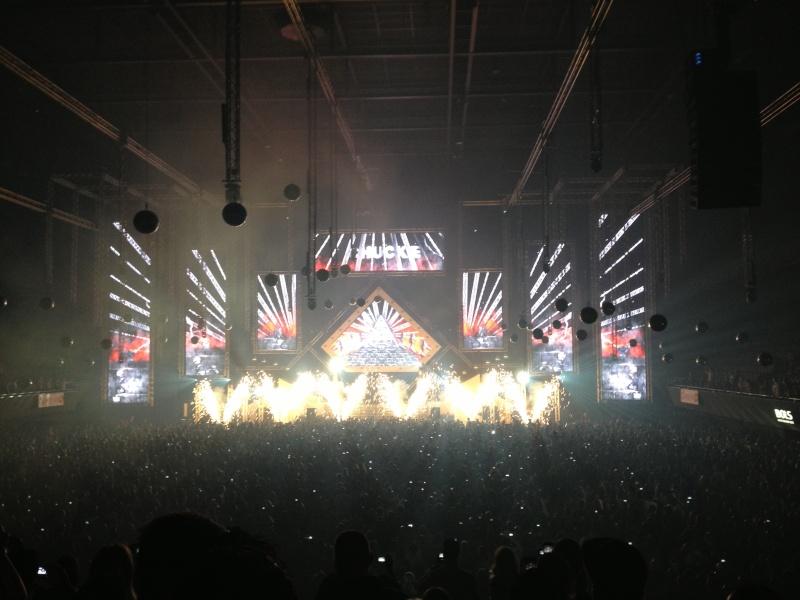 [ Q-DANCE PRES. HEADHUNTERZ - 20 Octobre 2012 - Ziggo Dome - Amsterdam - NL ]   - Page 9 Img_2412