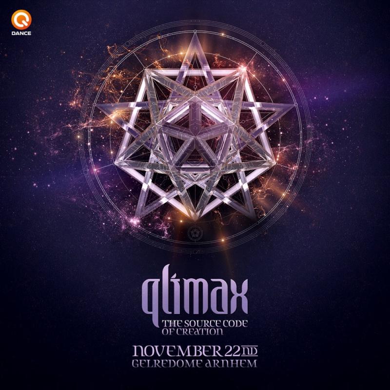 [ QLIMAX - 22 Novembre 2014 - Gelredome - Arnhem - NL ] Ql201411
