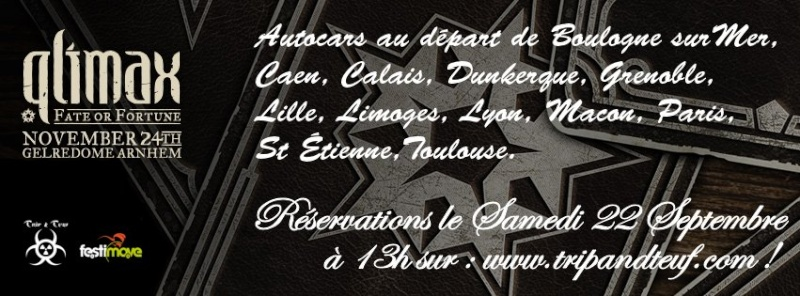 [ QLIMAX 2012 ] Le line-up ! Rasa13