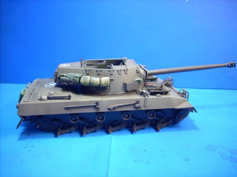 M 18 Hellcat AFV Club 1/35eme H1410