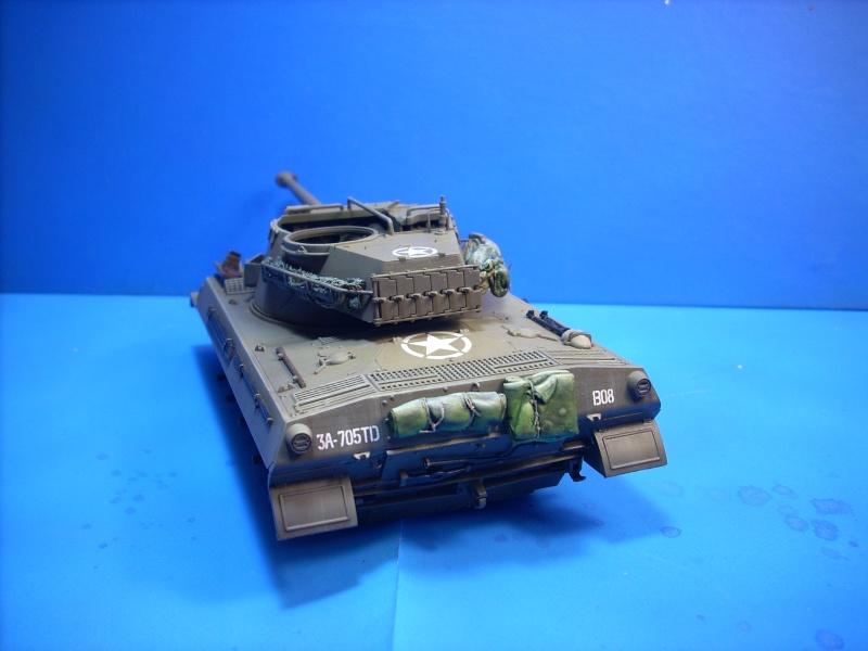 M 18 Hellcat AFV Club 1/35eme H1510