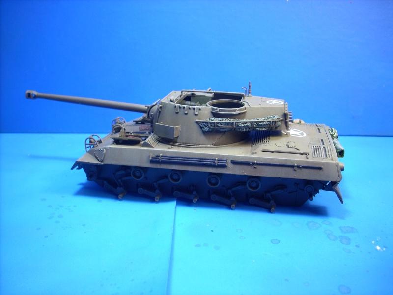 M 18 Hellcat AFV Club 1/35eme H1610