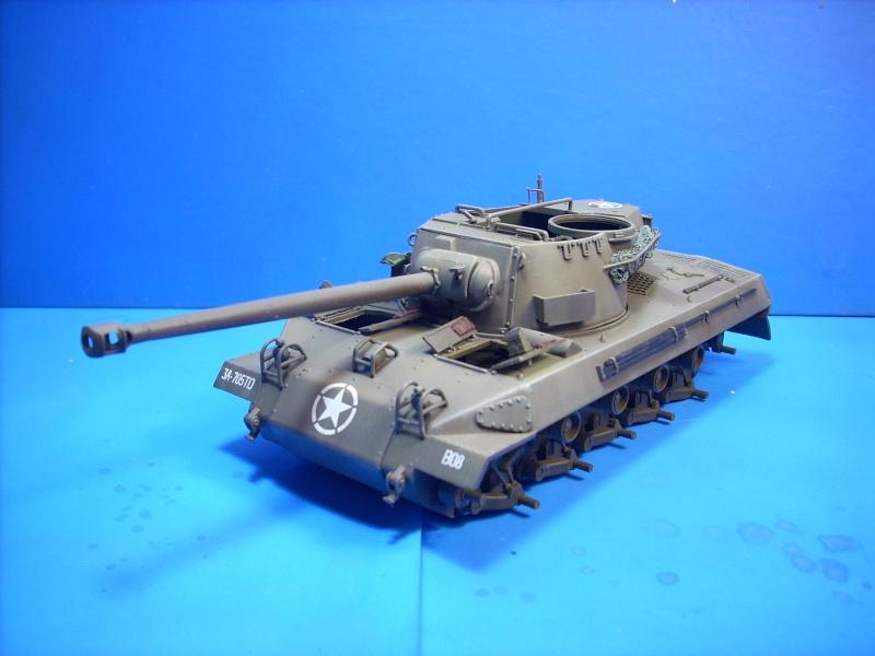 M 18 Hellcat AFV Club 1/35eme H1710