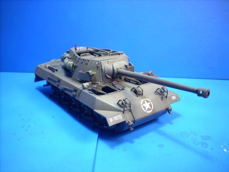 M 18 Hellcat AFV Club 1/35eme H1810