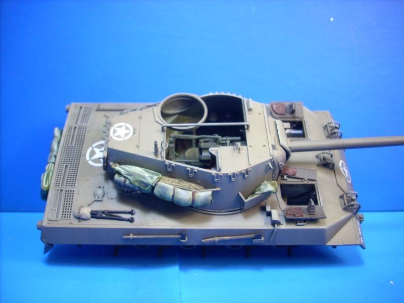 M 18 Hellcat AFV Club 1/35eme H1910