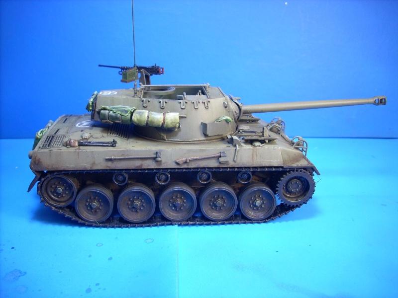 M 18 Hellcat AFV Club 1/35eme H2510