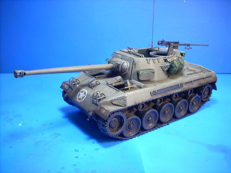 M 18 Hellcat AFV Club 1/35eme H2710