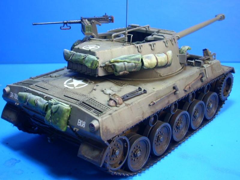 M 18 Hellcat AFV Club 1/35eme H3010
