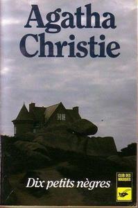 Christie Agatha - 10 petits nègres 10-pet10