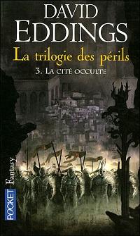 David Eddings - La cité occulte - La Trilogie des Périls T3 Cvt_la12