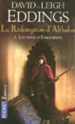 [Lecture commune] Eddings Leigh / David - Les yeux d'Emeraude - La rédemption d'Althalus T1 Cvt_la13