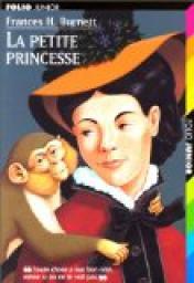 Burnett Frances H. - Petite princesse Cvt_la14