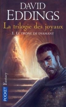 David Eddings - Le Trône de Diamant - La Trilogie des Joyaux T1 Diaman10
