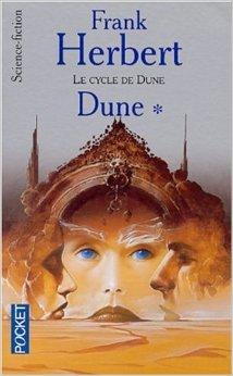 Herbert Frank - Dune - le cycle de Dune tome 1 Dune_110