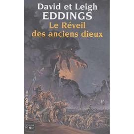 Eddings Leigh et David - Le réveil des anciens dieux - Les rêveurs T1 Edding10