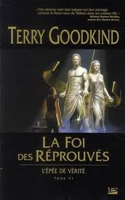 Goodkind Terry - La foi des réprouvés - L'épée de vérité tome 6 (spoiler) Foi10