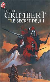 Grimbert Pierre - Le secret de Ji T1 Ji10