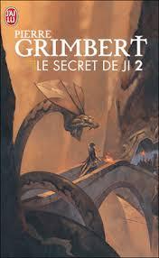 Grimbert Pierre - Le secret de Ji T2 Ji_210