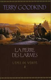 Goodkind Terry - La pierre des larmes - L'épée de vérité tome 2 Larme10