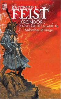 Feist Raymond - Milamber le mage - Les chroniques de Krondor T2 Milamb10