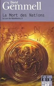 Gemmell David - La Mort des Nations - Le Lion de Macédoine tome 2 Nation10