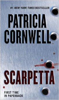 Patricia Cornwell - Scarpetta Scar10